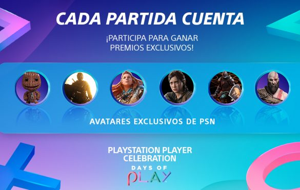 Arranca Days of Play con una nueva edición de PlayStation Player Celebration