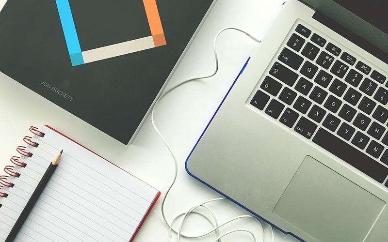 5 consejos esenciales para crear un sitio web