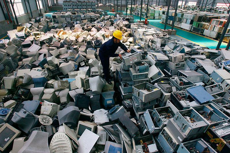 Obsolescencia programada: cómo afecta al medio ambiente