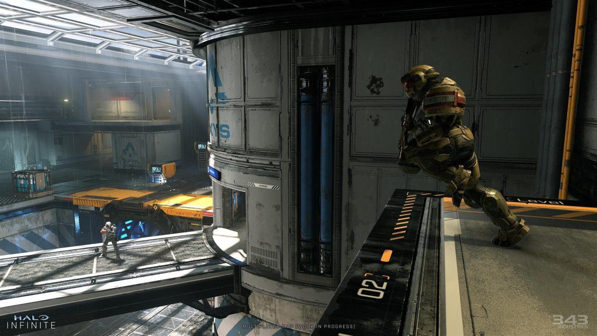 Xbox apuesta en la E3 por Halo, Starfield, Forza y Redfall