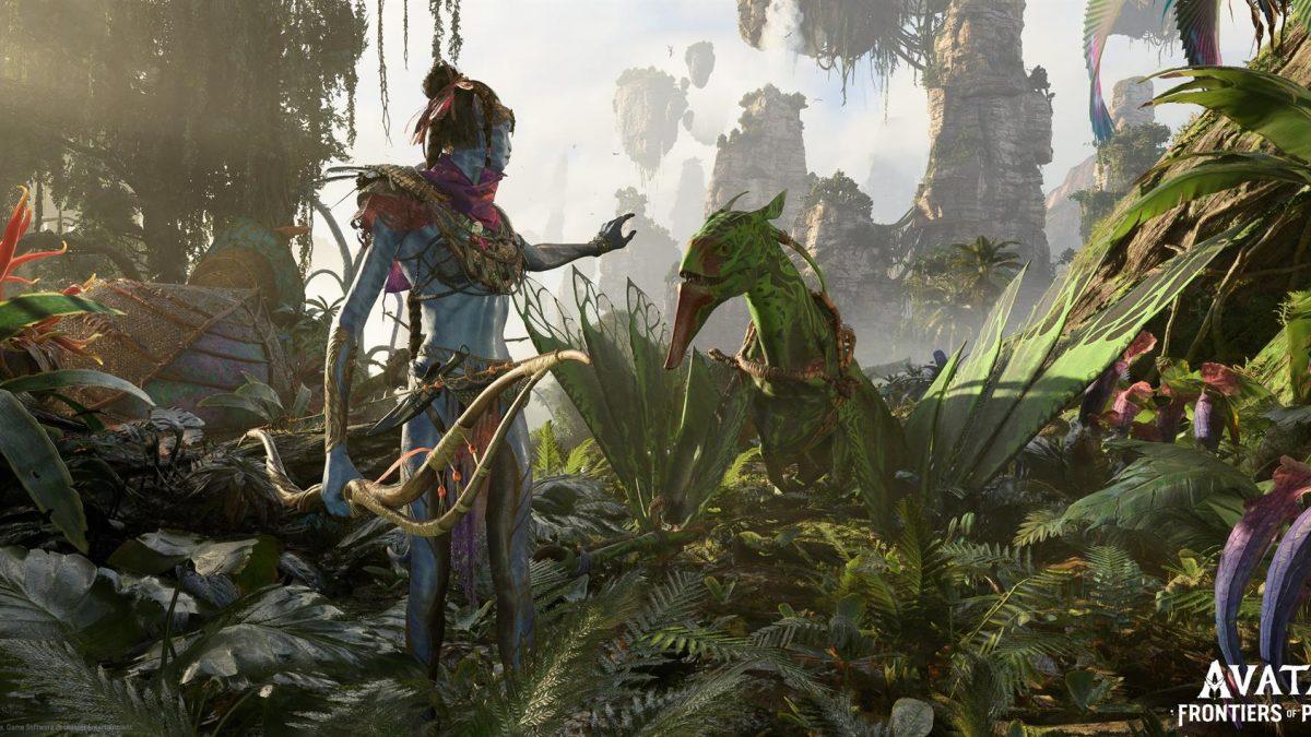 Ubisoft descorcha la E3 con Avatar, Rainbow Six y Far Cry 6
