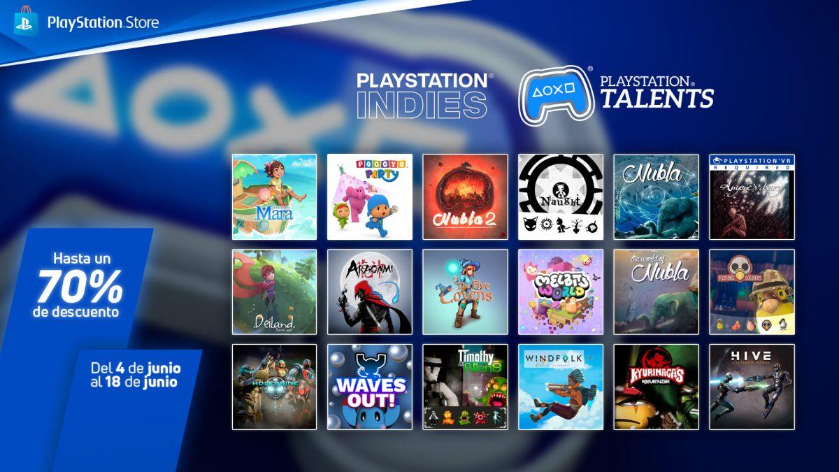 PlayStation Indies vuelve a PlayStation Store con descuentos