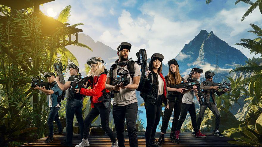 El universo «Far Cry» llega a la realidad virtual el próximo 1 de julio