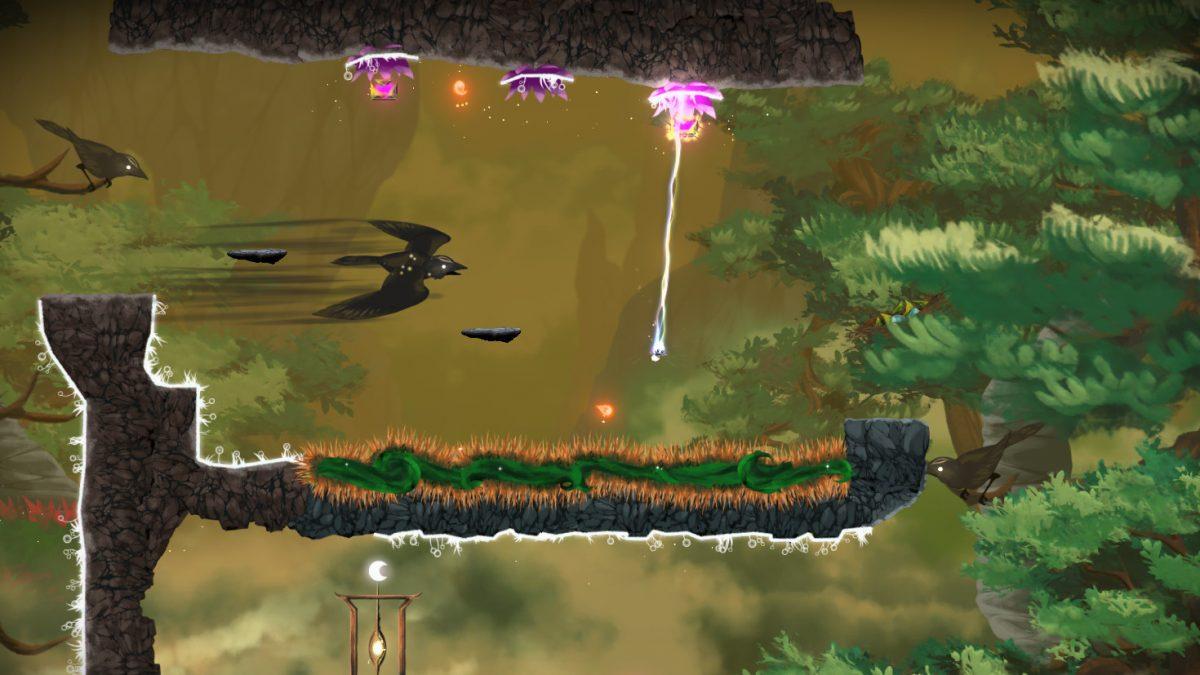 Evergate llega en formato físico para Nintendo Switch