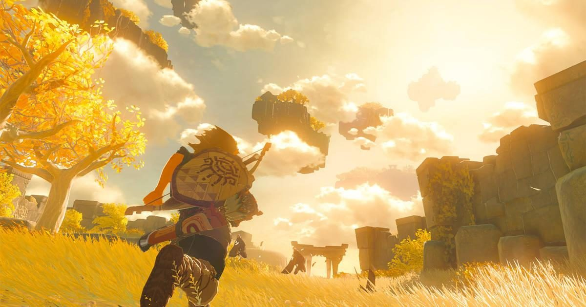 Nintendo anuncia nuevos Zelda y Metroid pero no renueva su consola