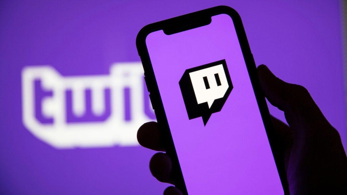 Twitch, alternativa a la televisión tradicional