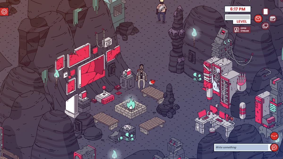 Arranca DreamHack Beyond, el primer festival de gaming dentro de un videojuego