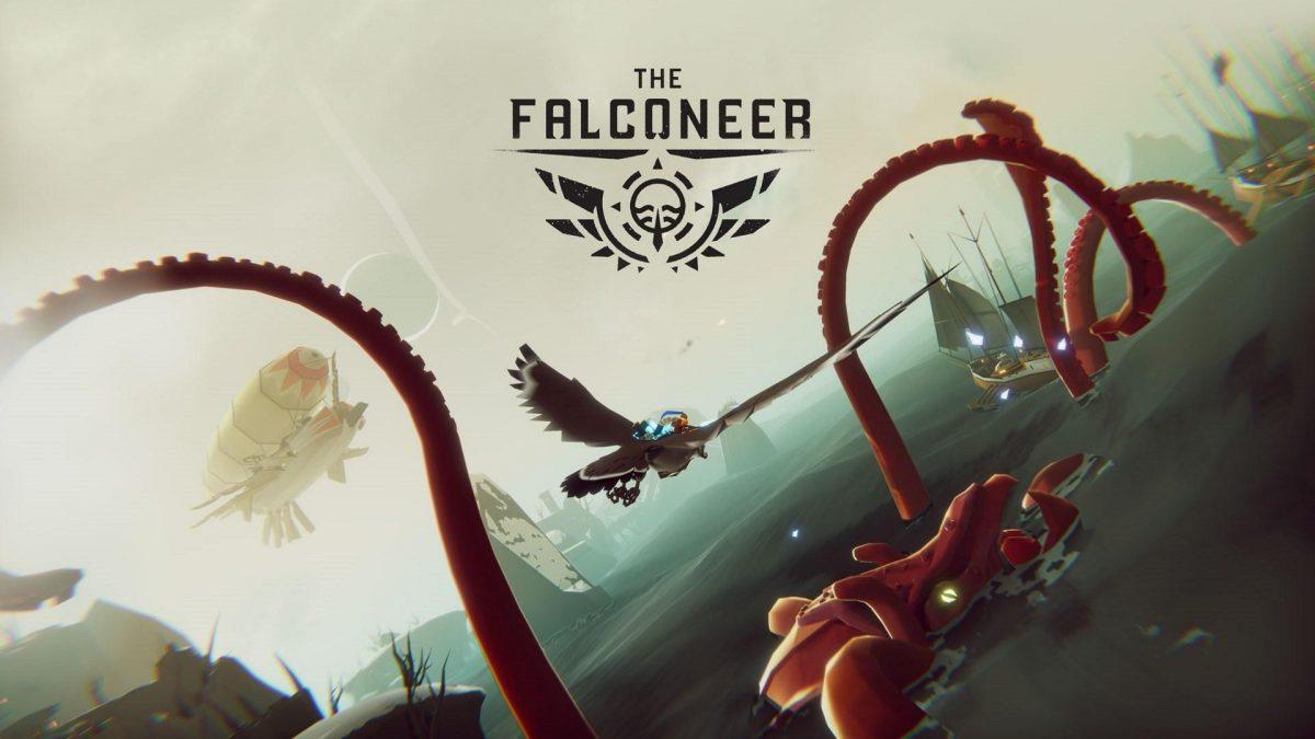 The Falconeer llegará en edición física a Switch, PlayStation 4 y PlayStation 5