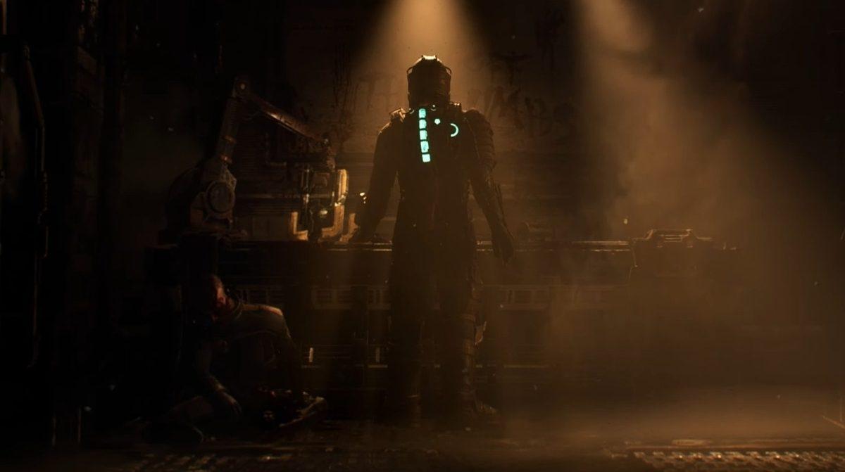 El mítico Dead Space regresará para consolas de última generación y PC