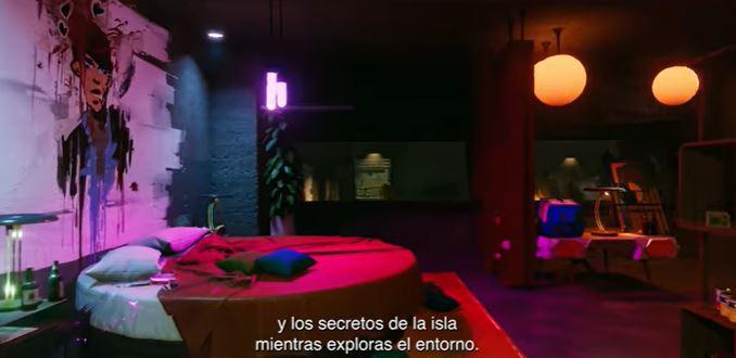 Nuevo vídeo de juego de DEATHLOOP mostrado en el State of Play de Sony