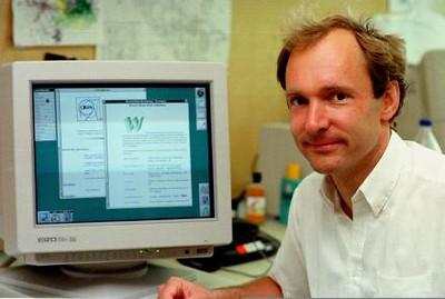 Se cumplen 30 años desde el primer acceso público a una página web