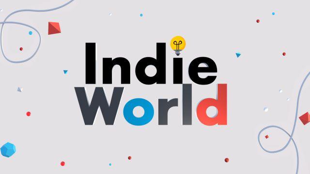 Indie World muestra una gran variedad de juegos indies que llegarán a Nintendo Switch en 2021