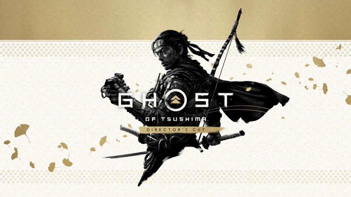 «Ghost of Tsushima: Director's Cut» está disponible desde hoy en PS4 y PS5