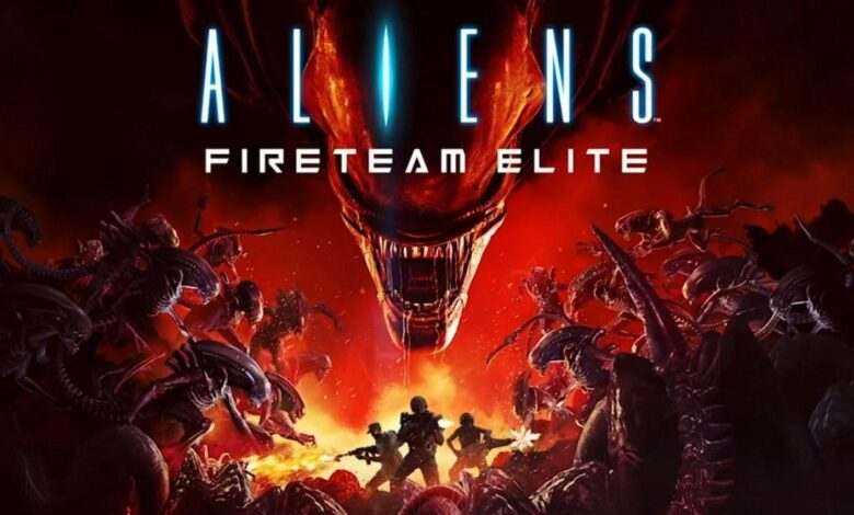 'Aliens: Fireteam Elite', el juego de disparos y supervivencia ya disponible