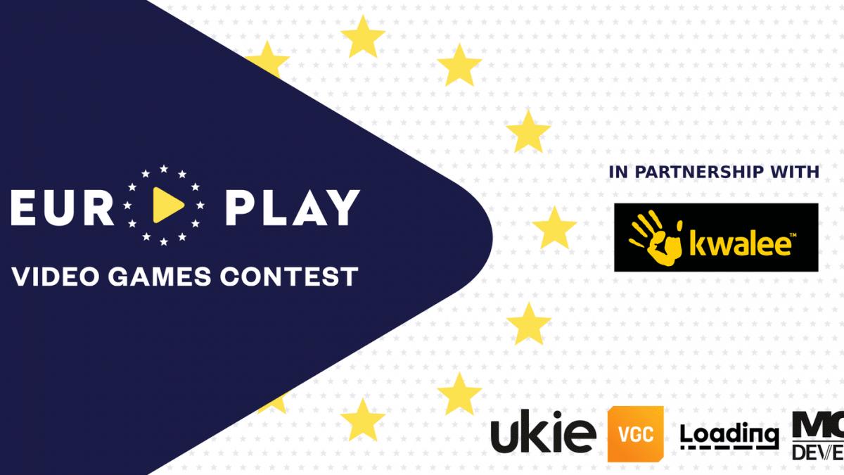 Euro Play 2021 – anunciados los primeros concursantes del «Eurovision de los videojuegos» 2021