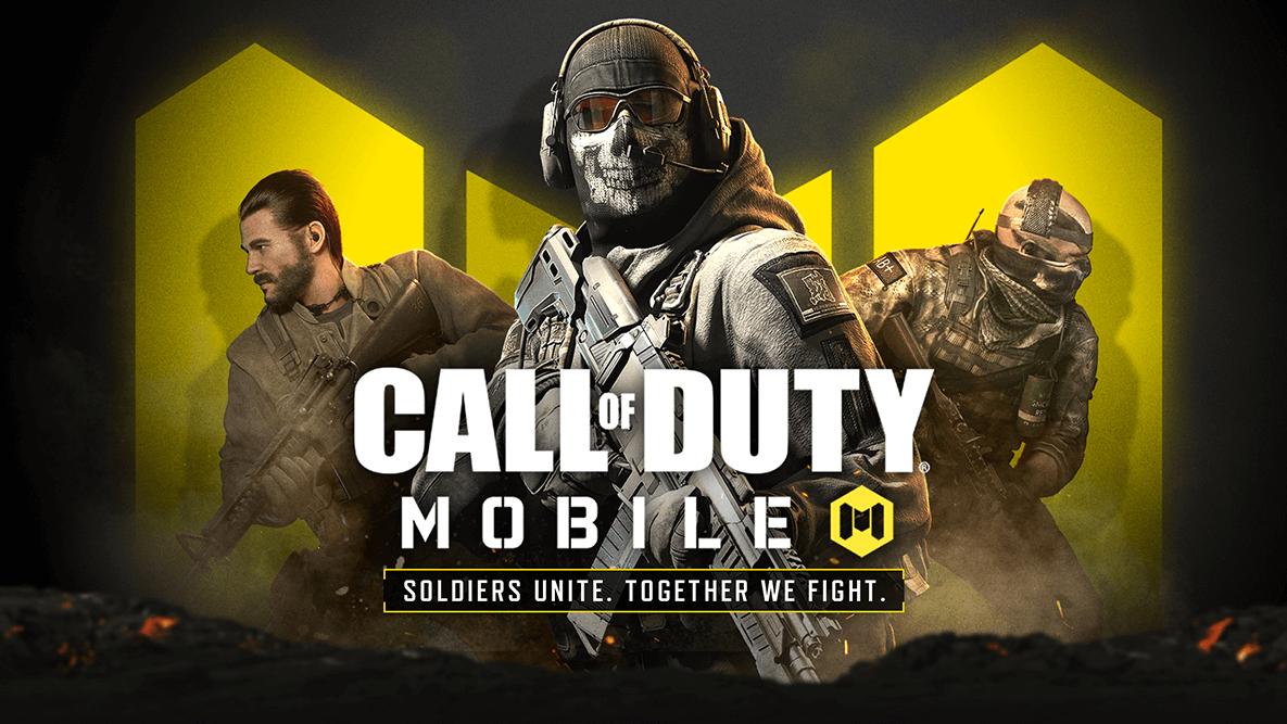El campeonato mundial de «Call of Duty: Mobile» arranca el 21 de agosto