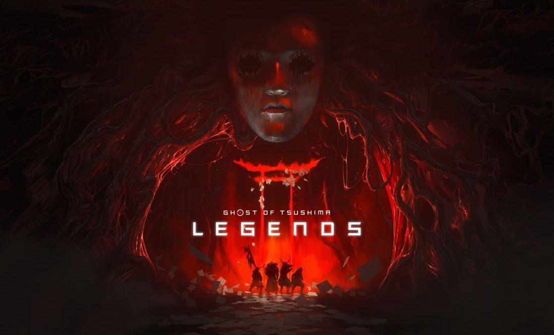 Ghost of Tsushima: Legends llega de forma independiente el 3 de septiembre a PlayStation®