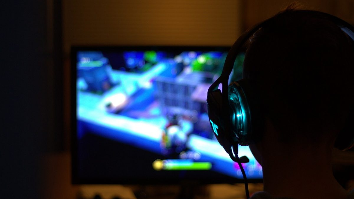 Los videojuegos ya no son solo para niños