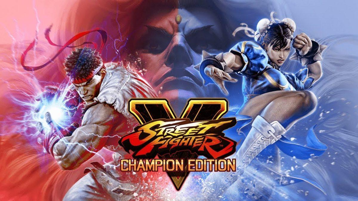 Luke completa el elenco de «Street Fighter V», que llega en noviembre