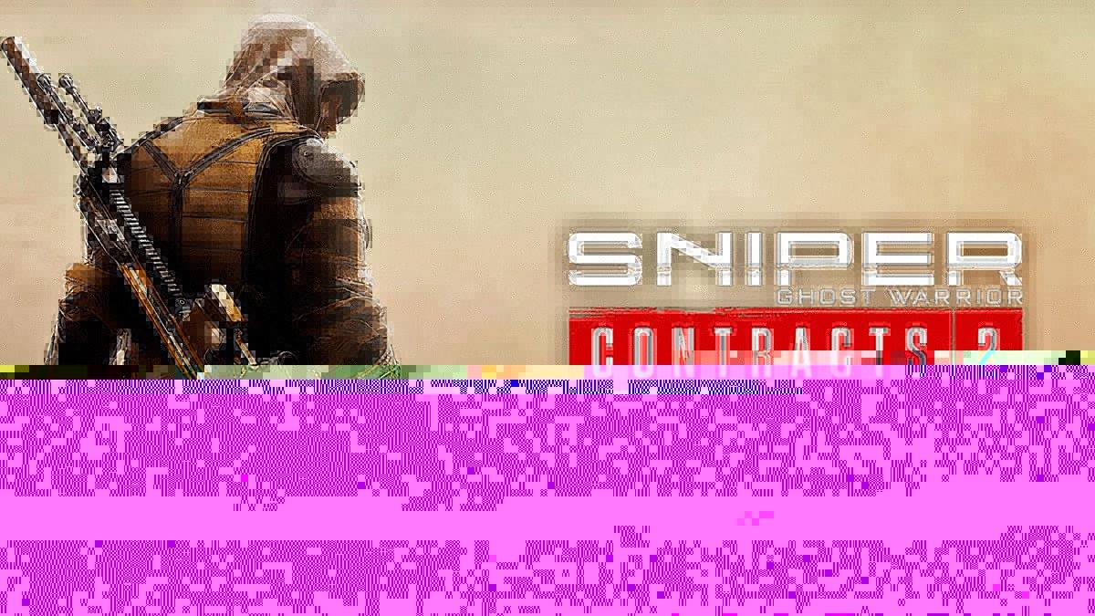 'Sniper Ghost Warrior Contracts 2' llega a PS5 con su versión más inmersiva
