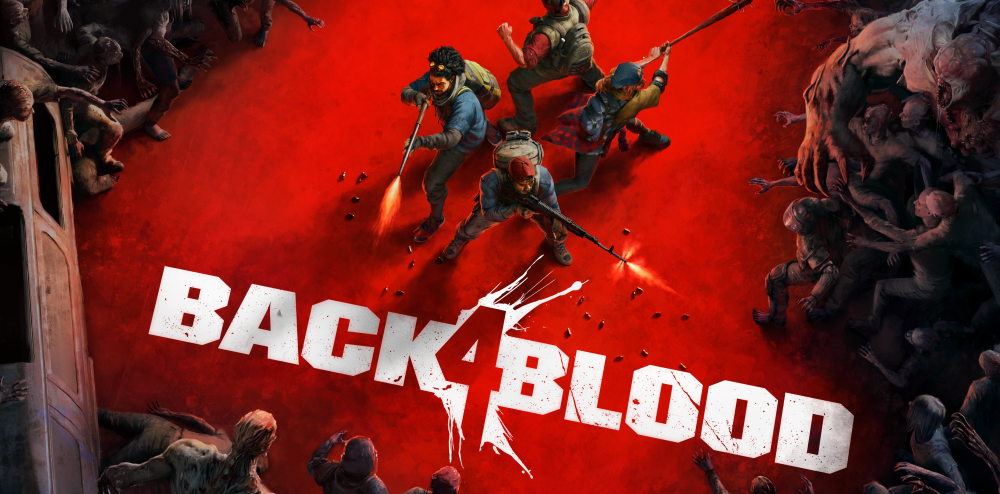 Black 4 Blood muestra su tráiler de campaña