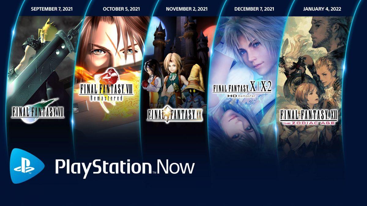 Tekken 7, Killing Floor 2 y Final Fantasy VII entre las novedades de PlayStation Now