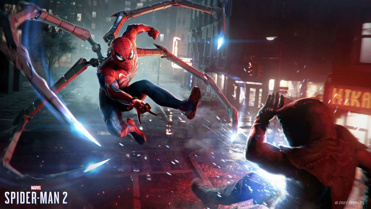 PlayStation descarga su impresionante arsenal de videojuegos en su Showcase