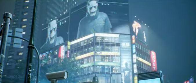 Ghostwire: Tokyo presenta a Hannya en un nuevo tráiler