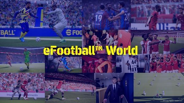 Konami anuncia eFootball 2022 y el contenido disponible el 30 de septiembre