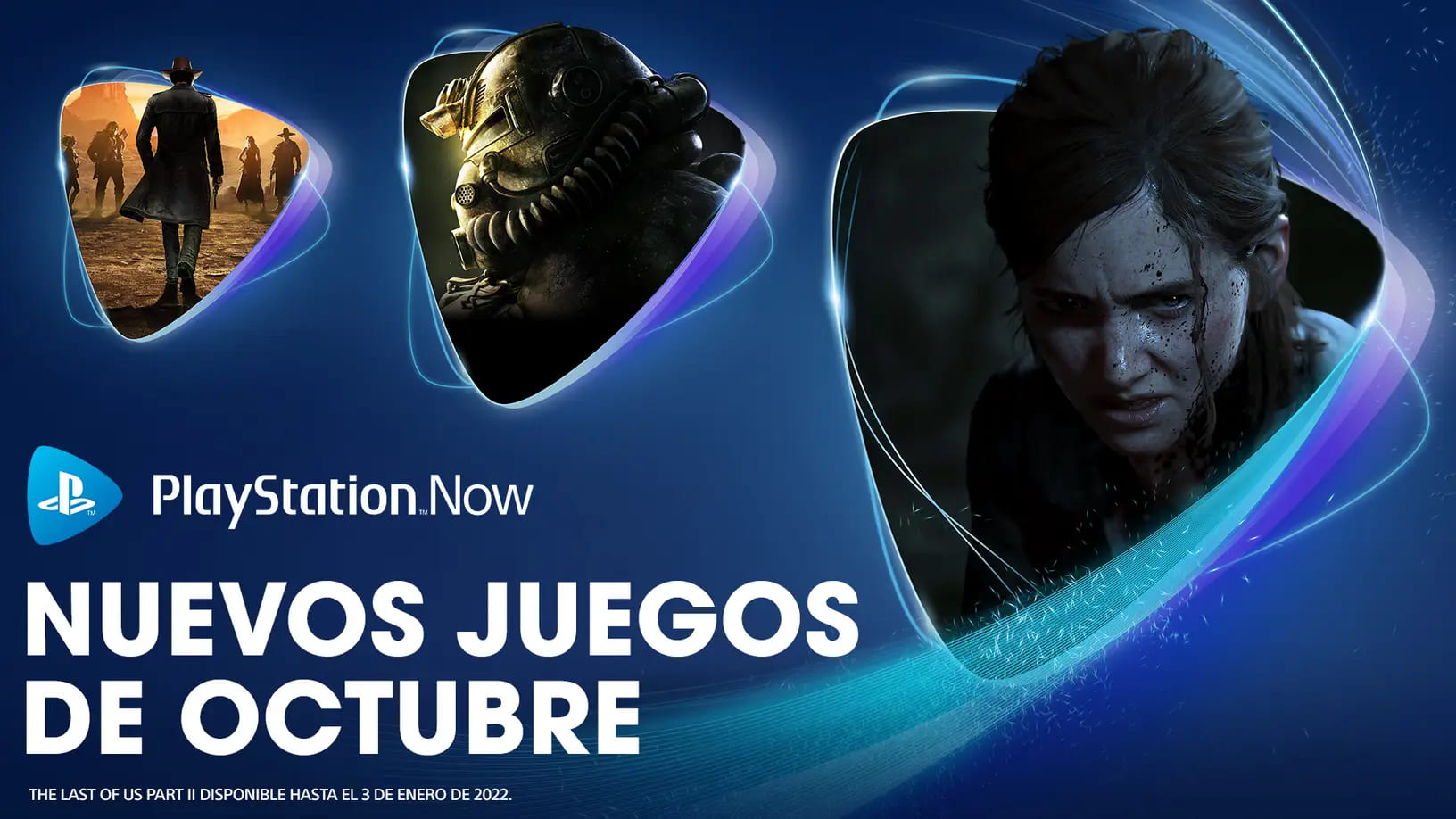 The Last of Us Parte II, Fallout 76 y Final Fantasy VIII Remastered llegan a PlayStation Now